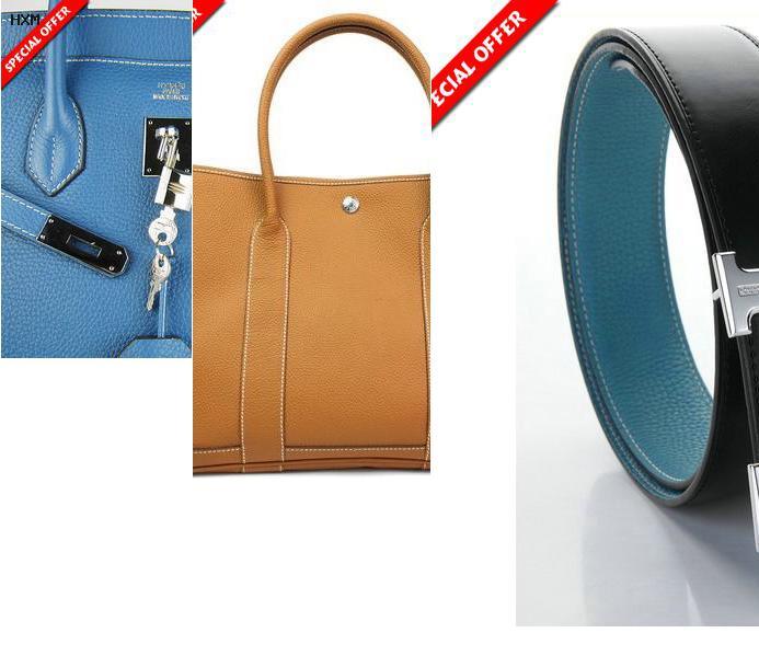 ceinture hermès h