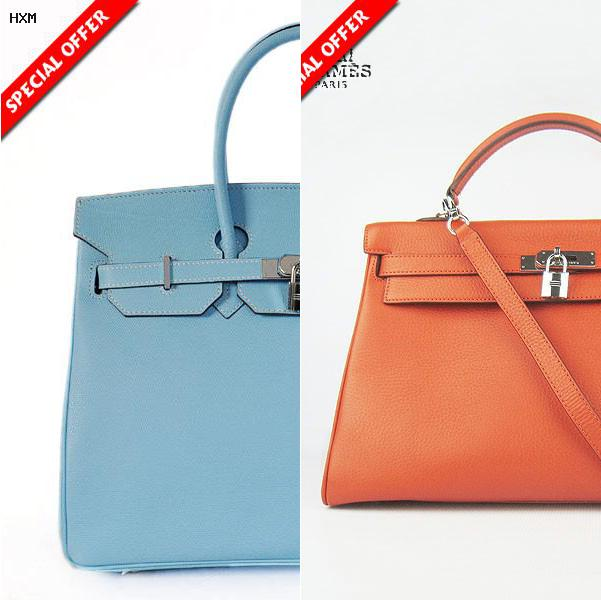 hermes sac poudrier