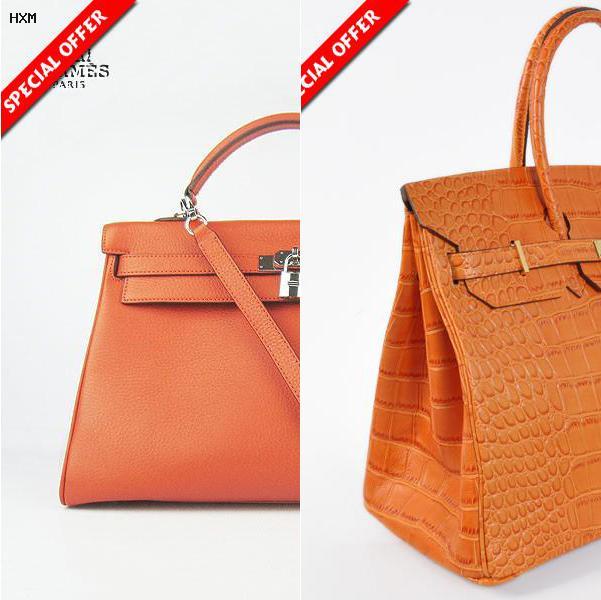 modèles sacs hermès