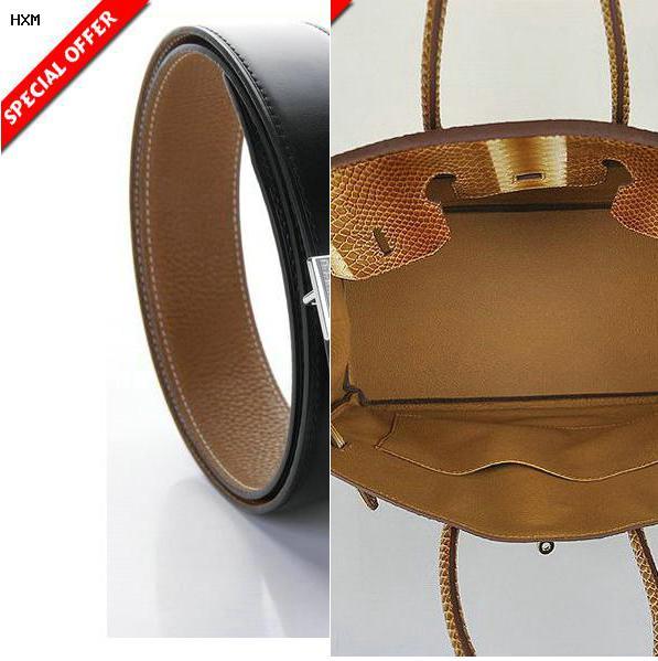 prix de ceinture hermes