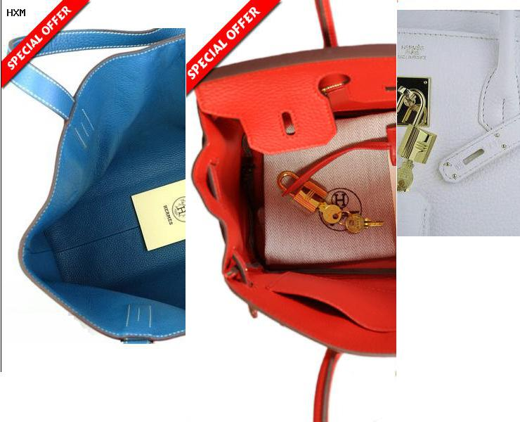 sac a main occasion hermes