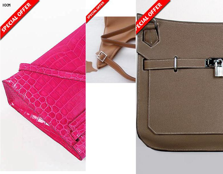 sac bolide relax hermes